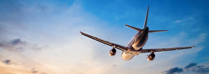 Sommerferien Flüge
