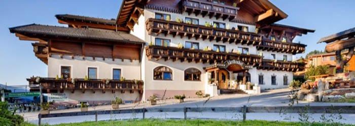 Lärchenhof Katschberg