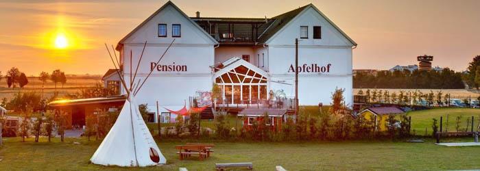 Apfelhof – Lutzmannsburg