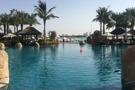Sofitel Palm Slideshow5