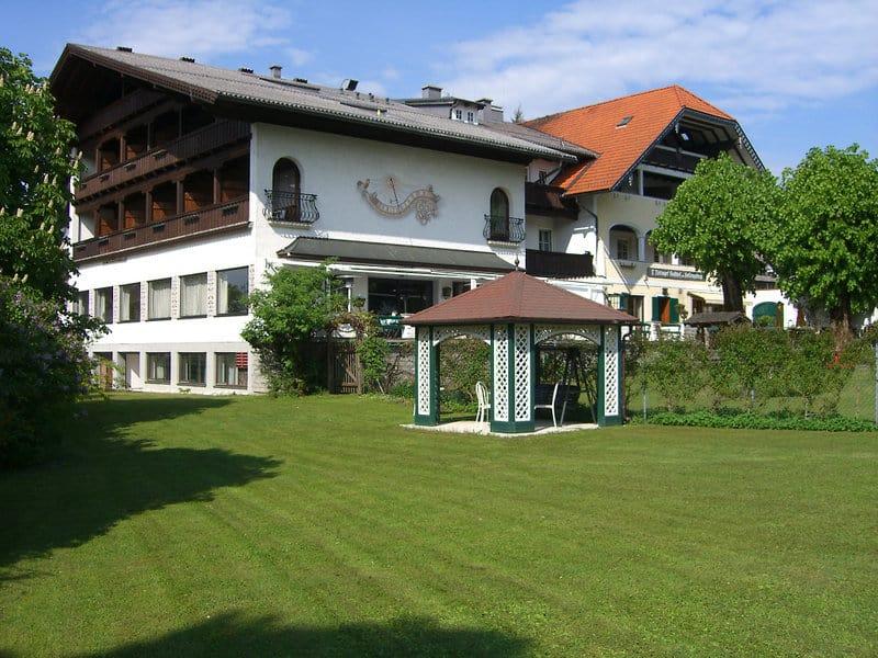 Hotel Attersee Foettingerhof