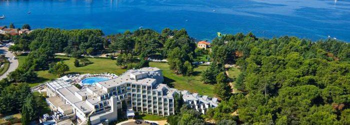 Valamar Zagreb Hotel – Porec – Kroatien