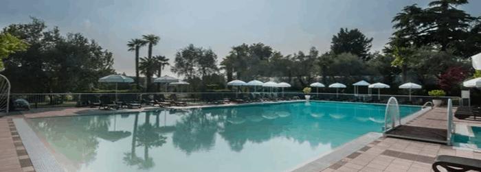 Hotel Villa Maria – Gardasee