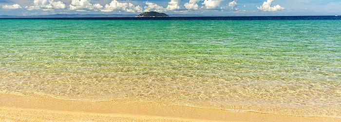 Billig Urlaub in den Sommerferien!