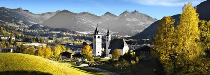 Q! Hotel Maria Theresia – Kitzbühel