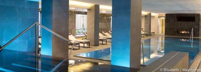 Hotel Elisabeth Mayrhofen