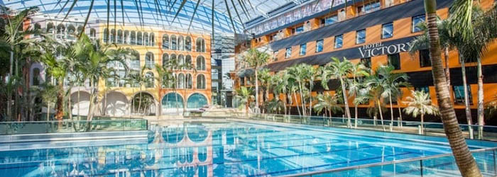 Hotel Victory – Therme Erding