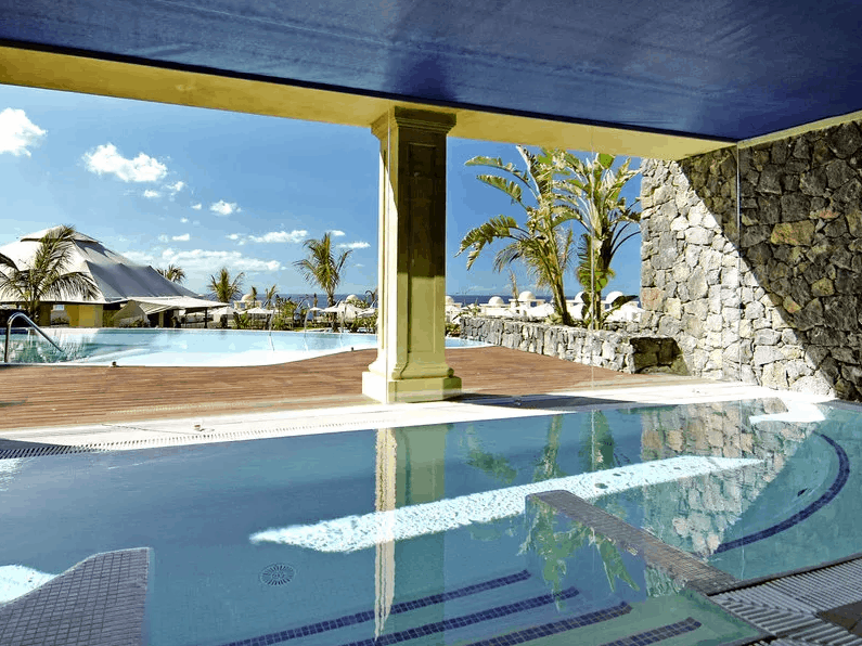 Teneriffa Angebot Pool