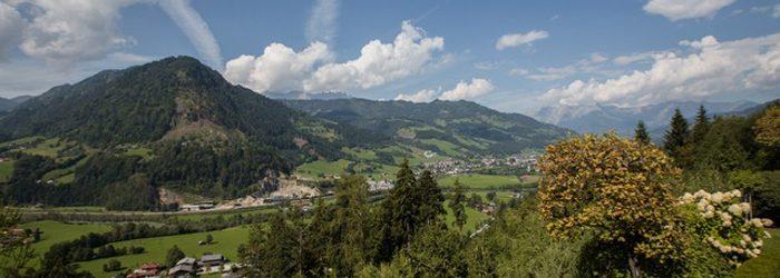 Alpenschlössl – St. Johann im Pongau