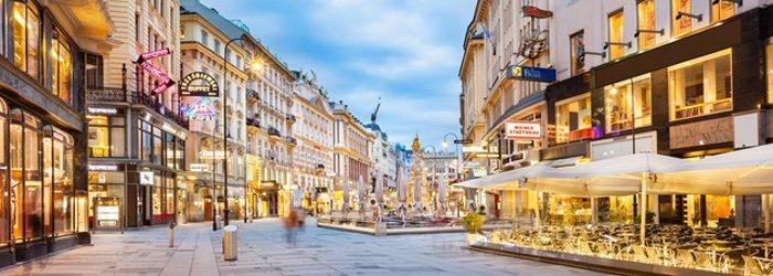 Ruby Marie Hotel Wien
