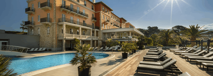 Valamar Collection Imperial Hotel – Rab