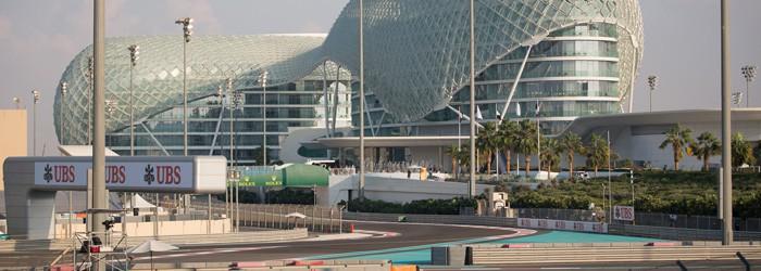 Formel 1 Abu Dhabi