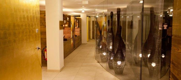 Hotel Latini Sauna