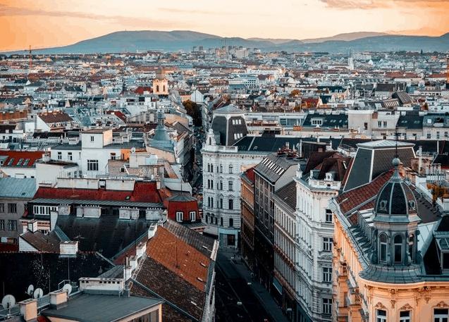 Ferdinand Wien Stadt