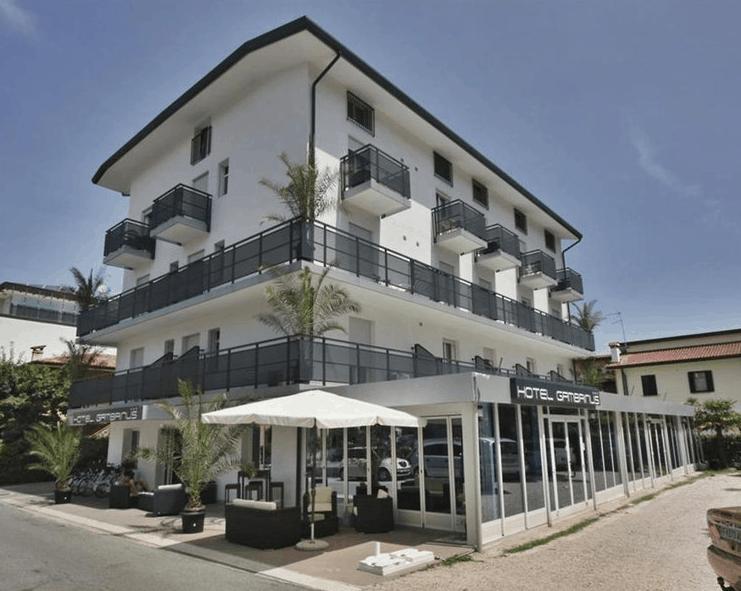 Hotel Gambrinus Lignano