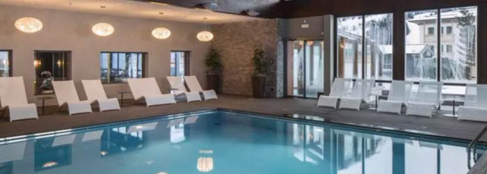 Hotel Wulfenia – Nassfeld