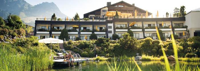 Übergossene Alm Resort – Salzburger Land