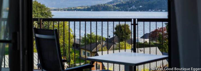 Feel Good Boutique Hotel Egger – Wörthersee
