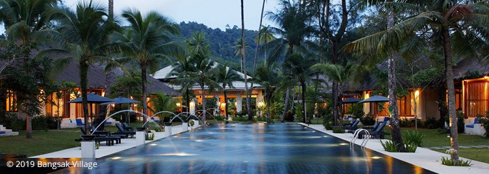 Khao Lak Urlaub