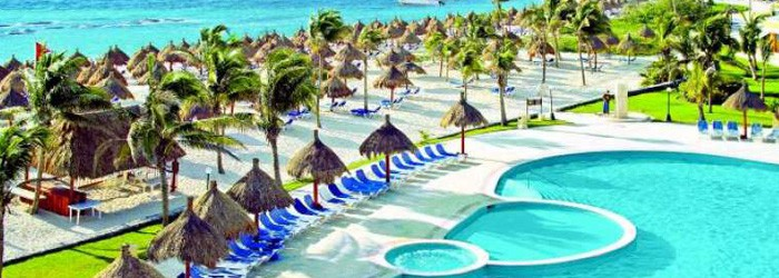 Mexiko Rundreise und Baden