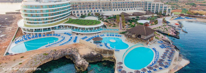 Ramla Bay Resort – Malta