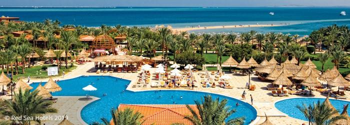 Last Minute Ägypten – Hurghada