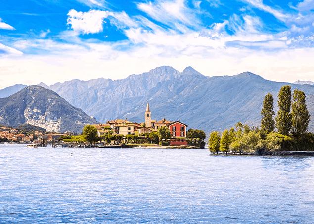 Lago Maggiore Apartments See