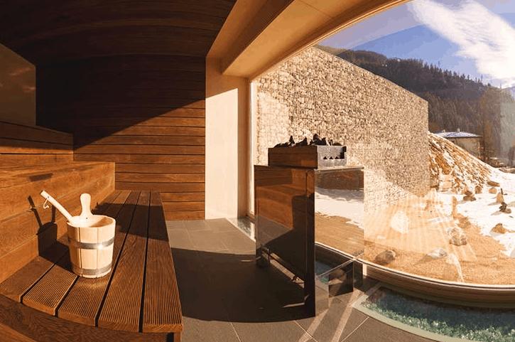 Zillertal Hotel Mountain & Soul Sauna