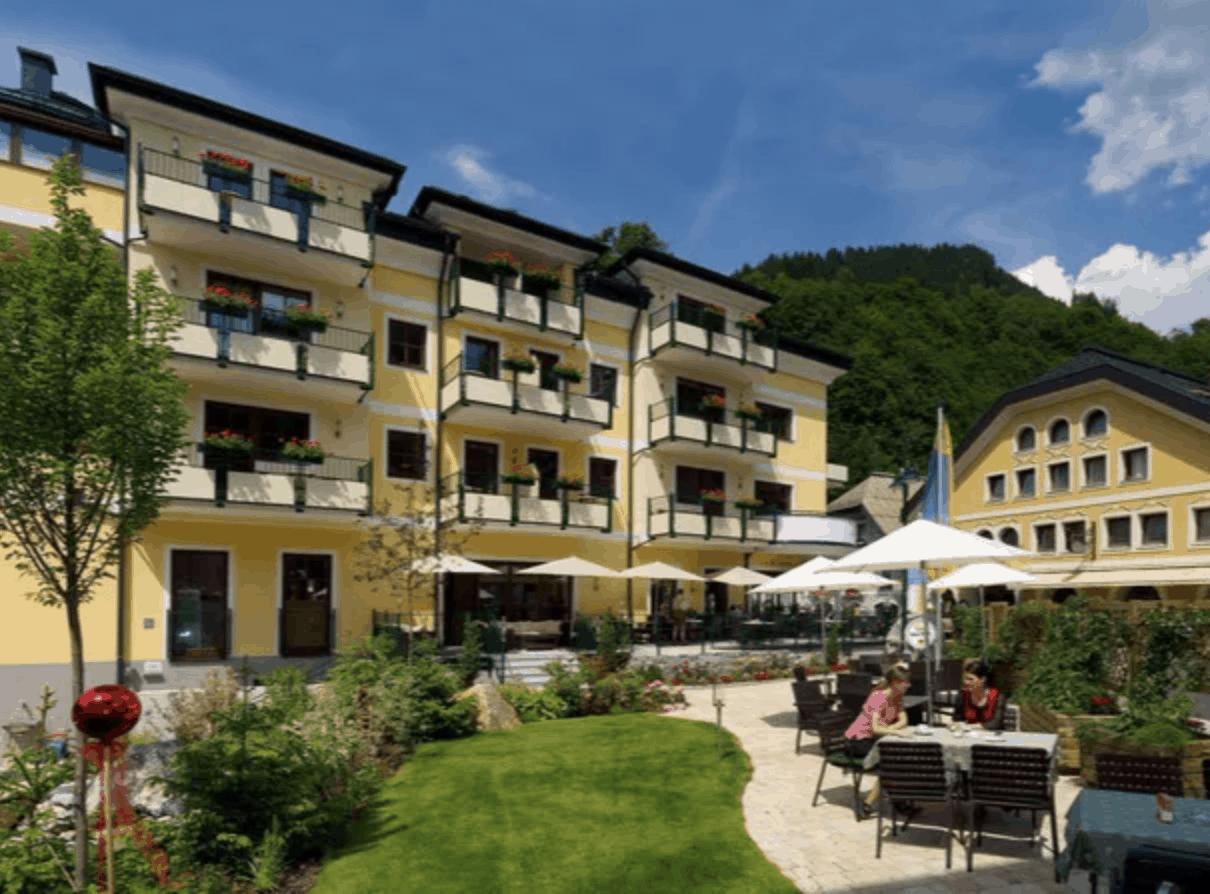 Hotel Alte Post Großarl