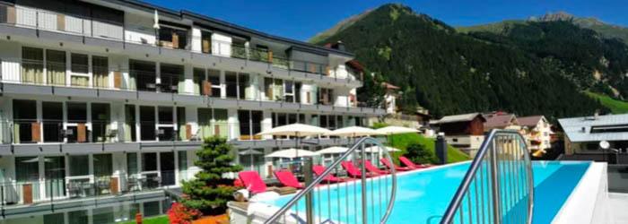 Hotel Fliana – Ischgl