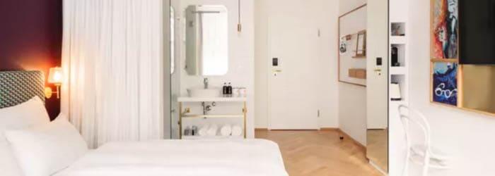 Hotel Schani – Wien