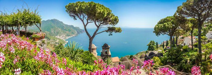 Amalfiküste Urlaub