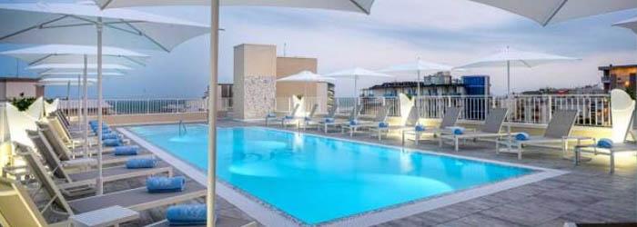 Bibione Hotel Astoria