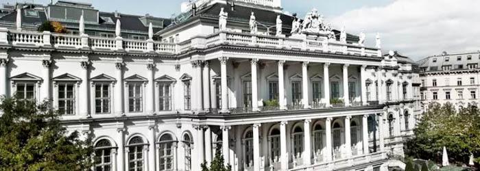 Palais Coburg Residenz – Wien