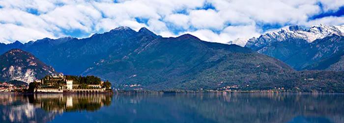 Lago Maggiore Apartments