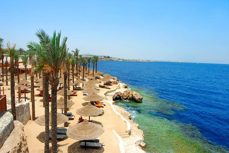 Grand Hotel Sharm El Sheikh Meer