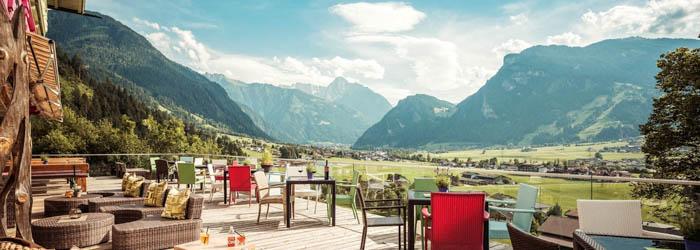 Zillertal Hotel Mountain & Soul