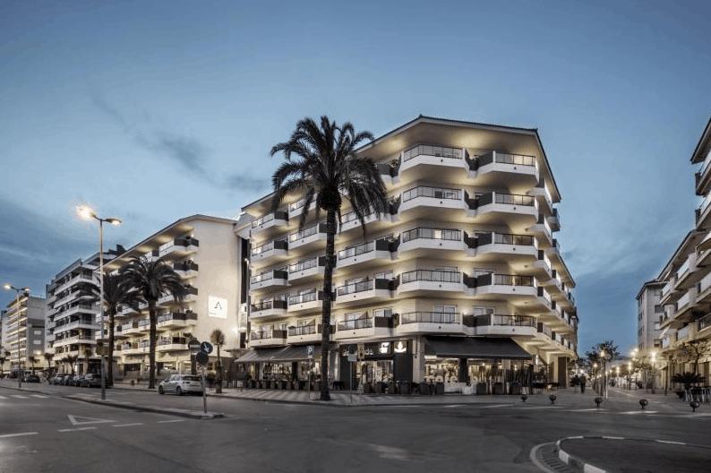 Costa Barcelona Hotel