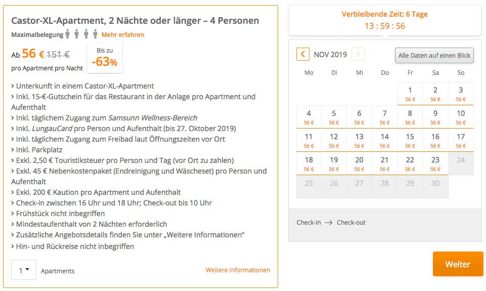 Maripfarr Angebot SE