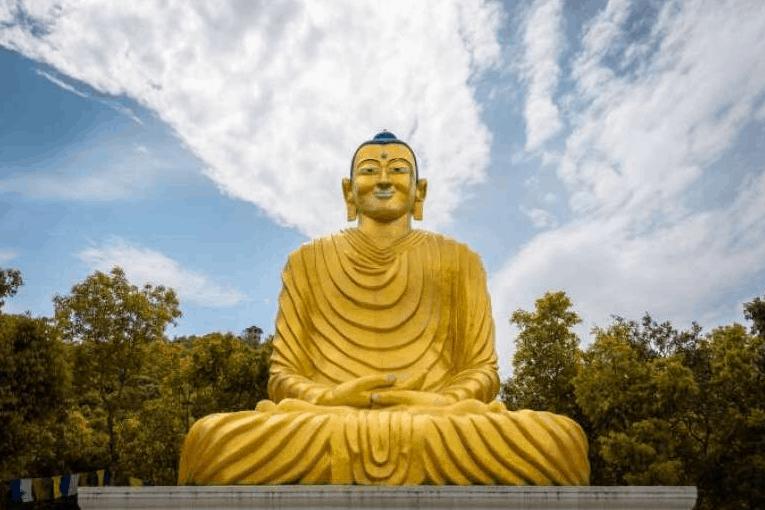 Nepal Rundreise Tempel