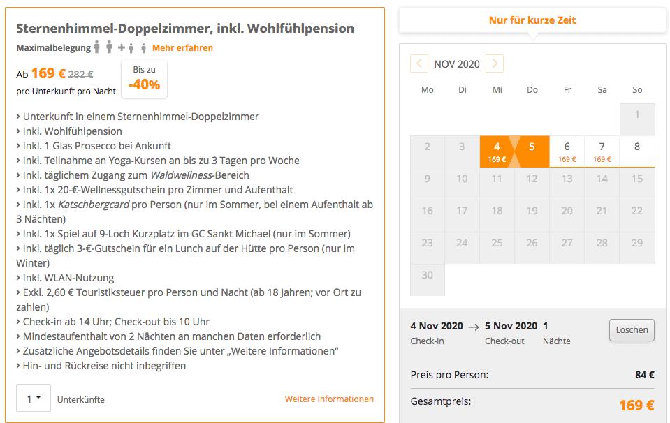 Lärchenhof Katschberg SE