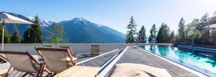 NIDUM Hotel – Seefeld – Tirol