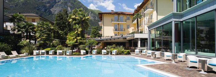 Villa Nicolli Romantic Resort – Gardasee