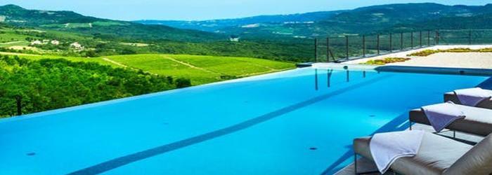 Roxanich Wine & Heritage Hotel – Istrien