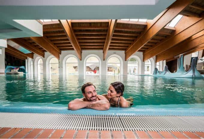 Bad Kleinkirchheim Pool