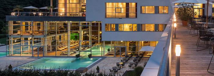 Spa Resort Styria Bad Waltersdorf