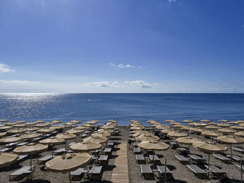 Last Minute Griechenland Urlaub Meer