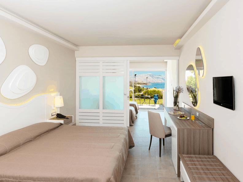 Last Minute Griechenland Urlaub Zimmer