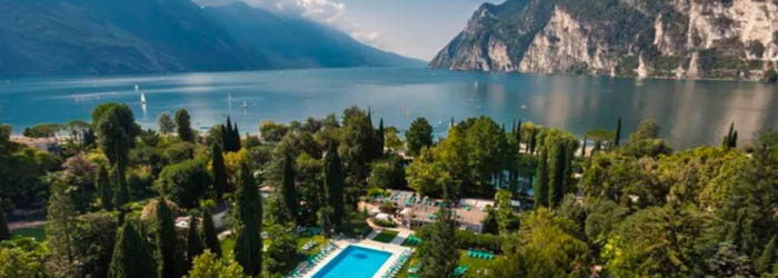 Du Lac et Du Parc Grand Resort – Gardasee