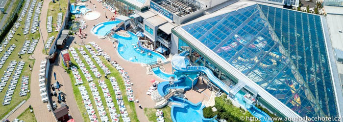 Aquapalace Prag